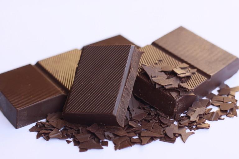 Chocolat à cuire